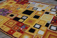 deken Klimt versie 1, foto 1