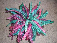 A flax bouquet- arrangement