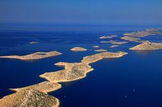 Cornati islands; Croatia