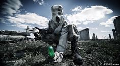 Can Ebola Be Weaponized?