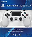 #Videogiochi #7: PlayStation 4 - Controller Dualshock, Bianco - Day-One Edition