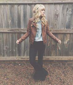 FP Me User We Love: Mary Ellen Skye | Free People Blog