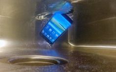 Here's What to Do When You Drop Your Smartphone in Water Paragon Monday Morning LinkFest
