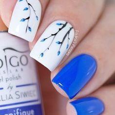 Toe Nail Art, Nail Art Diy, Easy Nail Art, Easy Nails, Simple Nails, Gel Nails, Nail Polish, Nail Nail, Toenails