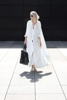 white shirt streetstyle stylesnooperdan