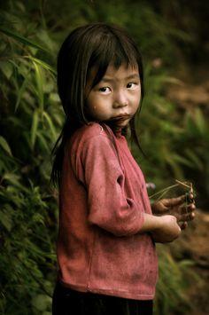 Girl - Cambodia