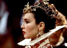 La Reine Margot (dir. Patrice Chéreau, 1994).