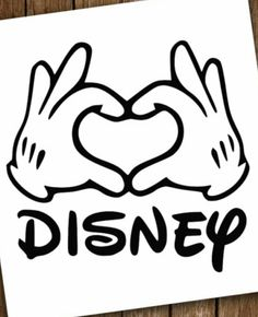 The Craft Chop shares SVG files, digital papers, tutorials and resources. Mickey Mouse Stencil, Arte Do Mickey Mouse, Mickey Mouse Silhouette, Mickey Mouse Template, Disney Mickey Mouse, Retro Disney, Disney Love, Disney Art, Disney Images