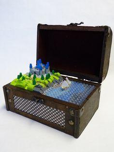 Treasure Box Castle