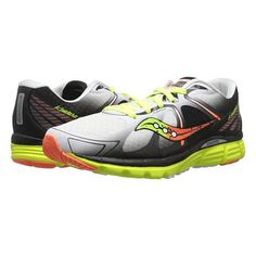 638b62908247a Saucony Kinvara 6  60 4mm drop  This is my current shoe but the toe box  isn t big enough