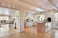 kjøkken med dobbel verandadør - Google-søk