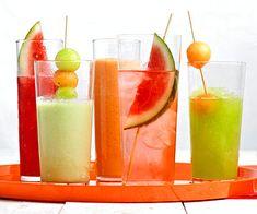 25 Refreshing Summer Drinks