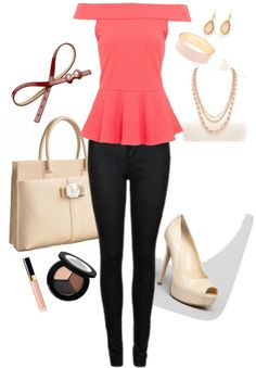 """""""Spring"""" by bkeenan on Polyvore"""