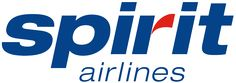 Логотип Spirit Airlines