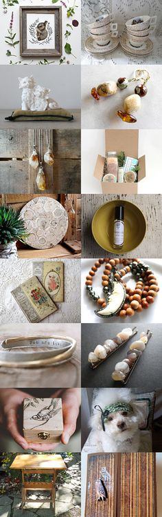 Charmed I'm Sure by Jacquelyn on Etsy--Pinned with TreasuryPin.com