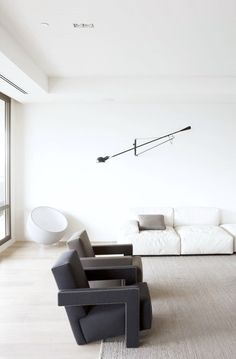 shvrt: stxxz: Domain Apartment by Jolson as Architects ¨