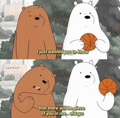 Pretty Quotes, Cute Love Quotes, Cute Memes, Crazy Funny Memes, We Bare Bears Wallpapers, Cute Wallpapers, Bear Pictures, Cute Pictures, Star Wallpaper