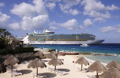 Royal Caribbean Freedom of the Seas cruise ship vacation