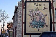Kegel's Has Authentic German Fare