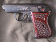 Radom P64 - 9x18mm