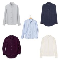 Dress Like You're The Boss With Plenty Of Blouses