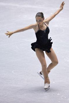 Elene Gedevanishvili (Photo by Koki Nagahama/Getty Images)