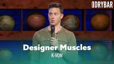 Women have skills that men don't and K-von has some perfect examples! Video Script:: I I live in Los Angeles California and every new idea that comes . You Are Cute, Can You Be, Believe In You, English Comedy, Romantic Pictures, You Look Beautiful, What Is Your Name, Big Muscles, Gif Of The Day