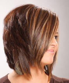 Layered Short Spiky Haircuts for Women Goinging Back Chocolate Brunette Hair, Short Brunette Hair, Light Brunette, Hair Styles 2016, Medium Hair Styles, Short Hair Styles, Formal Hairstyles For Long Hair, Straight Hairstyles, Short Straight Hair