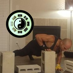#5DollarGym Shaolin QiGong Style Pushup Circuit Cinder Block Workout http://phitfacility.com/5dollargym-shaolin-qigong-style-pushup-circuit/ #qigong #teamcungle #mma #martialarts #shaolin  5DollarGym Shaolin QiGong Style Pushup, Workout, Pushup, Pushup Challenge, Fitness, Workout, No Excuses, Training, Circuit Training, Superset, Chest Day