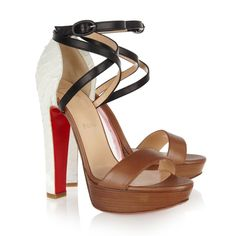 totes got shoes very similar to these!