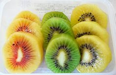Fun Facts About the Kiwi Fruit: Even though it has a larger size and an outer skin with fuzz, the kiwi fruit is really a berry--read on! Fruit Facts, Food Facts, Healthy Fruits, Healthy Eating, Healthy Sweets, Healthy Food, Fruit Recipes, Healthy Recipes, Fruit Nutrition