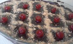 Εξαιρετική συνταγή για εύκολες πάστες αμυγδάλου... Acai Bowl, Plum, Pudding, Fruit, Breakfast, Desserts, Food, Acai Berry Bowl, Morning Coffee