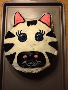 Coolest Zebra Cakes And Other Animal Cake Ideas Homemade