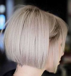 Best Short Haircuts for - Part 11 Short Hair Cuts For Women, Short Hair Styles, I Like Your Hair, Best Short Haircuts, Bob Hairstyles, Woman Hairstyles, Hairdos, Bad Hair Day, Hair Today
