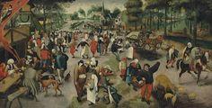 File:Marten van Cleve - Saint George's Day.jpg
