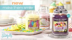 Treat them to the sweetest Easter party ever! Click to see the NEW collection