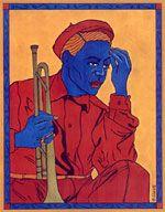 jazz portraits
