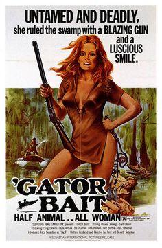 """""""Half Animal...All Woman""""    1976."""