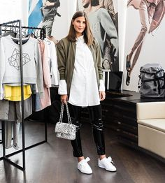 Die 11 besten Bilder von Looks Tips   Outfit