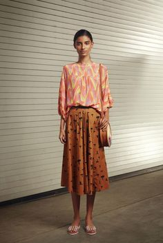 Rachel Comey Spring 2015 Ready-to-Wear - Collection - Gallery - Style.com