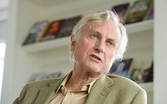 A new study researching the effects celebrity can have on how the public views scientific issues, has revealed an unlikely bogeyman: famed English biologist Richard Dawkins.