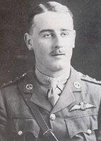 Scottish WWI fighter ace, Gerald Joseph Constable Maxwell was born 8/9 1895.