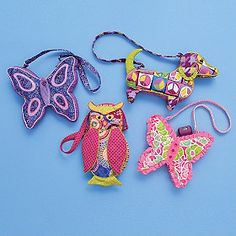These are really cute to put in a birthday party goodie bag!
