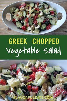 Healthy Eating Recipes, Real Food Recipes, Vegetarian Recipes, Delicious Recipes, Food Dishes, Side Dishes, Food Food, Artichoke Hearts, Kalamata Olives