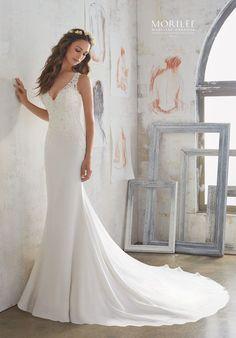 Wedding Dresses:   Illustration   Description   Morilee by Madeline Gardner wedding dress 5508 | trib.al/DBxLYAa    -Read More –   - #WeddingDresses https://adlmag.net/2017/09/25/wedding-dresses-morilee-by-madeline-gardner-wedding-dress-5508-trib-aldbxlyaa/