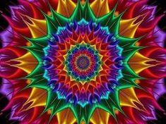 What Rose Color Matches Your Personality? Colorful Wallpaper, Cool Wallpaper, Rainbow Wallpaper, Art Fractal, Pen & Paper, Mandala Coloring, Disney Girls, Mandala Art, Drawing