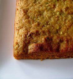 recept vandaag in nrc. High Tea, Banana Bread, Foodies, Gluten, Baking, Fruit, Sweet, Desserts, Om