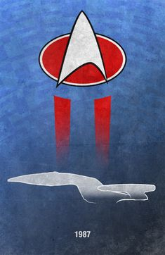 MovieCarPosters.com - Enterprise 1701-D by Boomerjinks.deviantart.com on @deviantART