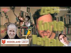 Nederland Leest in de klas: docenten website | Stichting Lezen