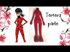PARTE 3 DE LADY BUG - YouTube